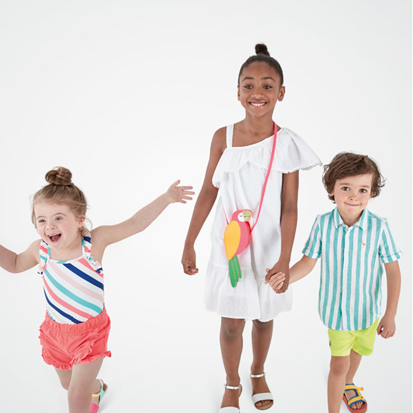 All kidswear