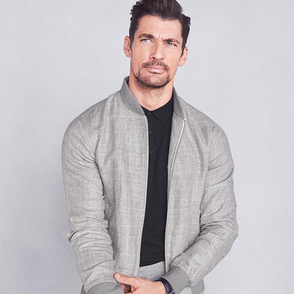 All men's coats