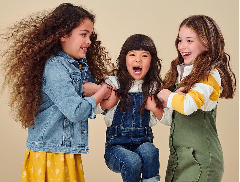 new style ef767 c81af Kindermode | Schulbekleidung | Mädchen- und Jungenmode | M&S DE