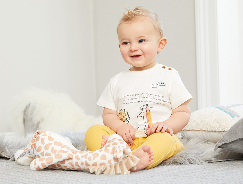 best authentic 3fc2a c24cd Babywear | Baby Boy, Girl & New Born Clothing | M&S AT