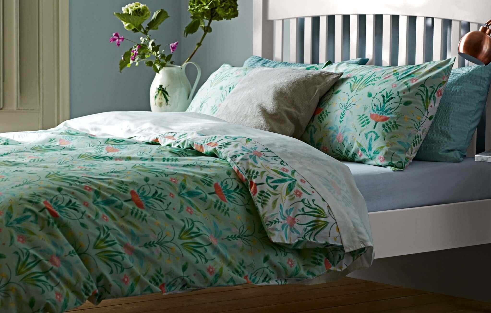 Summer-ready bedding sets