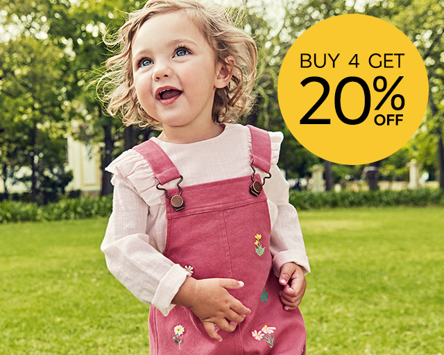 Cute clothes for less