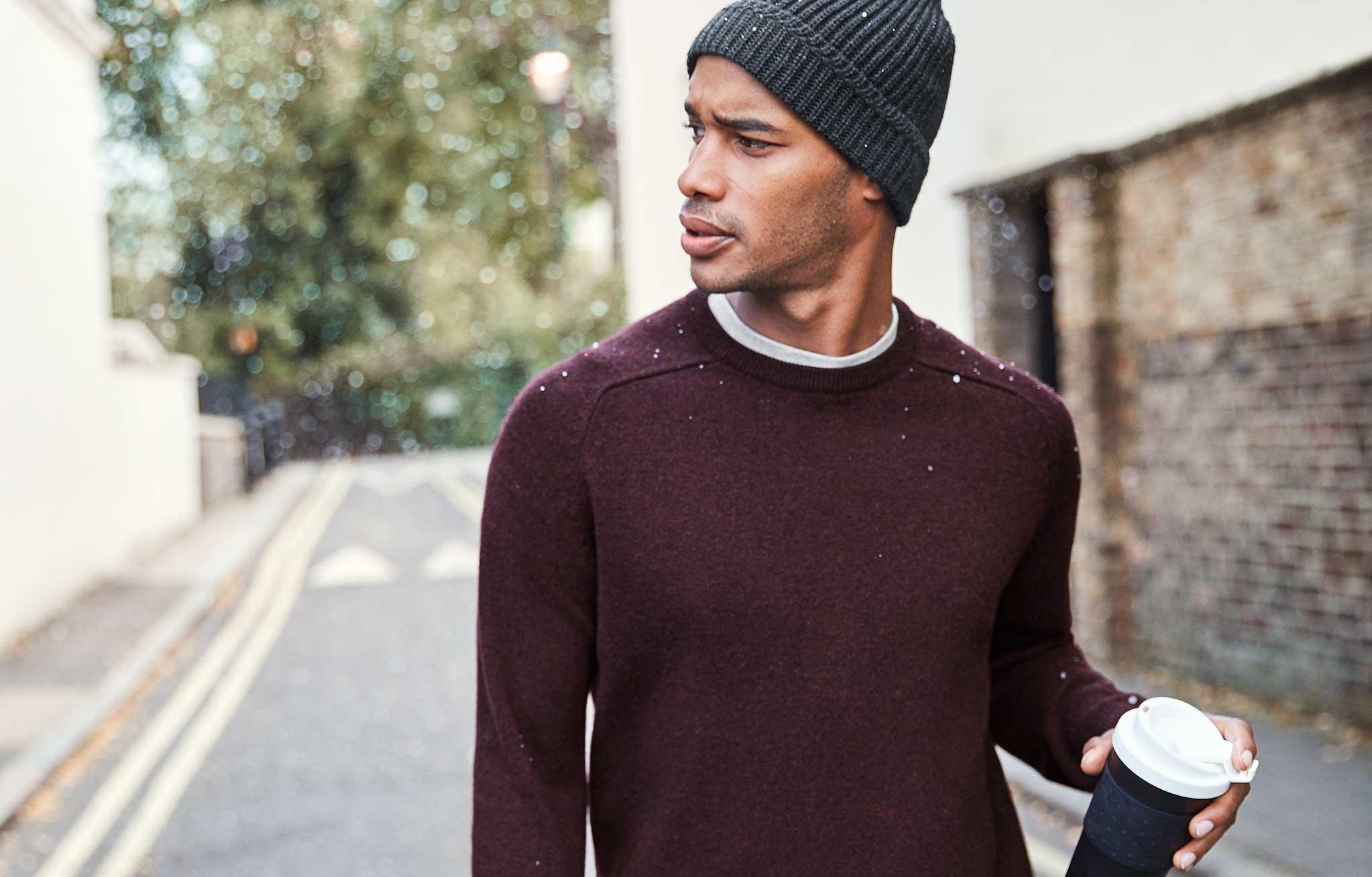 Die Essentials in Sachen Winterkleidung
