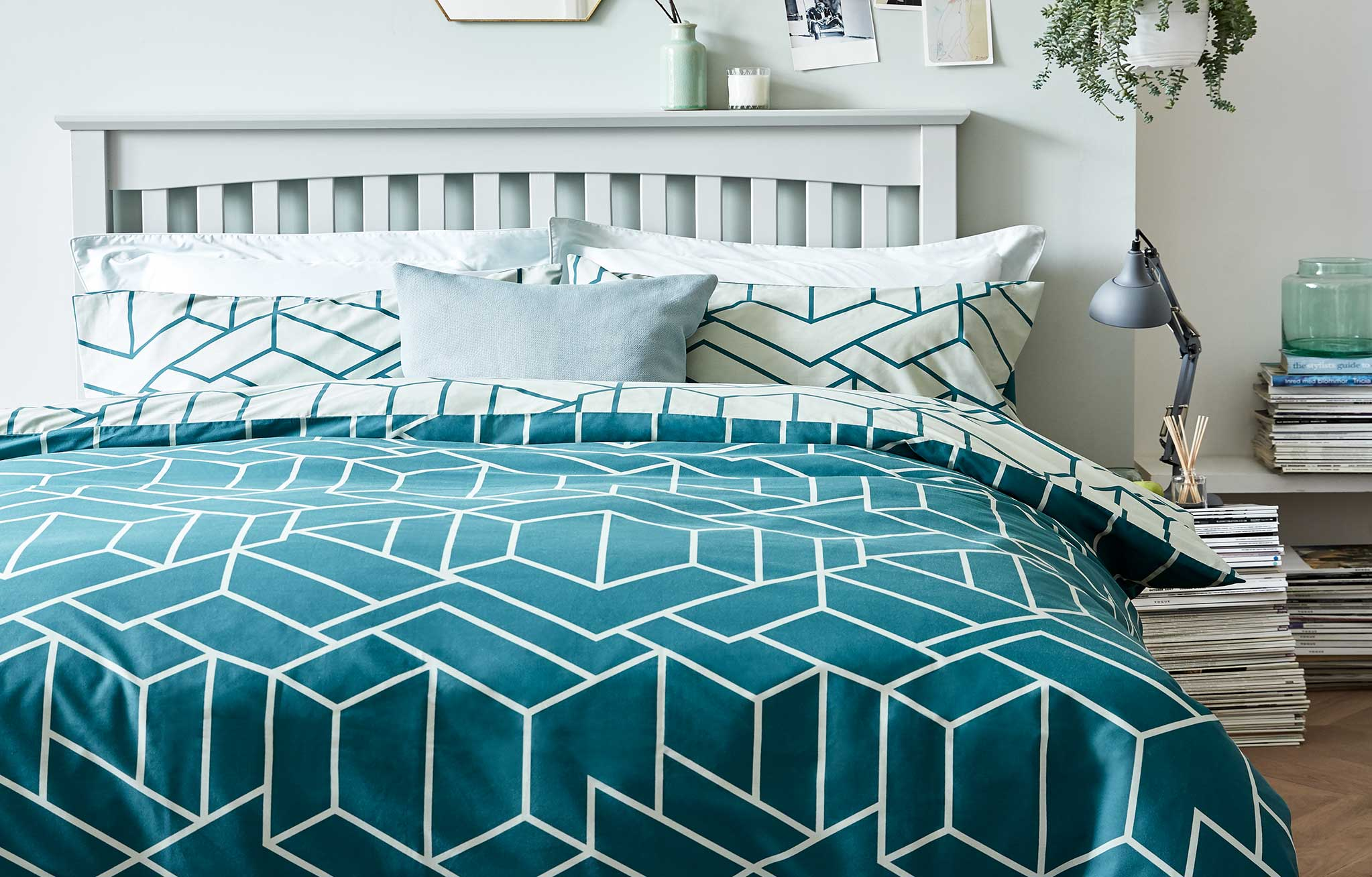 Must-Have bedding
